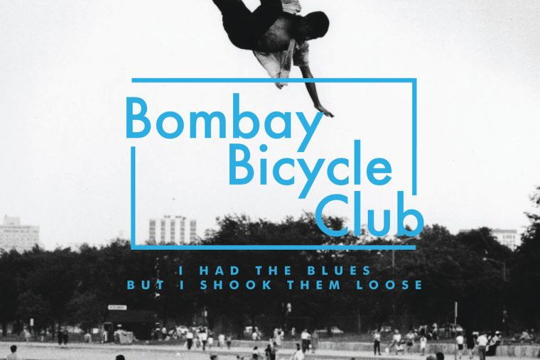 Joseph Sterling – I HAD THE BLUES BUT I SHOOK THEM LOOSE – Bombay Bicycle Club